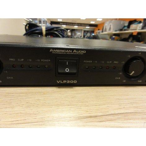 American Audio VLP-300 eindversterker