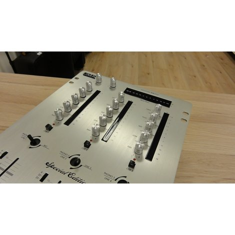 Gemini UMX VCA Mixer Special Edition in nette staat