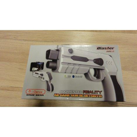 Blaster arg-2