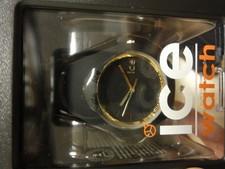 ICE glam - Black-Gold nieuw in doos