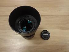 Tamron Tamron voor sony 55-200 macro lens