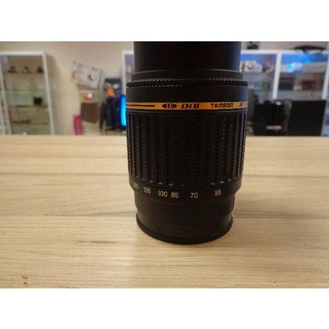 Tamron voor sony 55-200 macro lens