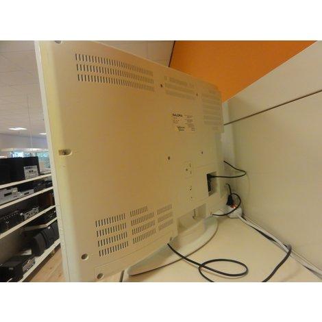 Salora 32 Inch LCD TV met DVD-speler en afstandsbediening