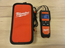 Milwaukee Milwaukee 2231-20 MilliAmp Klemmeter in zeer nette staat