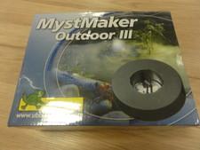 Mystmaker Outdoor III geseald in doos