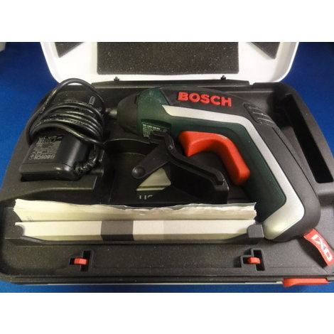 Bosch IXO schroefmachine in nette staat in doos