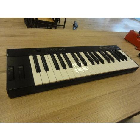 IK Multimedia iRig Keys 37 Pro in nette staat