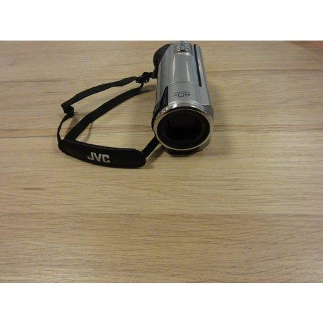 JVC camera GZ-HM435SE