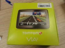 TomTom Via 110 Navigatiesysteem in doos