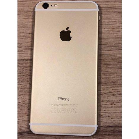 Iphone 6s plus gold 64 gb