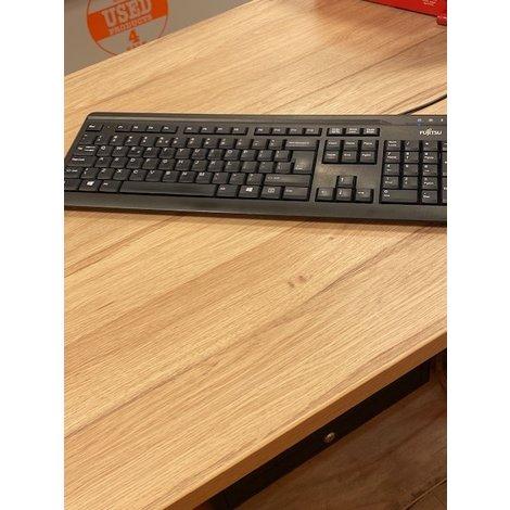 Fujitsu usb toetsenbord nieuw in doos
