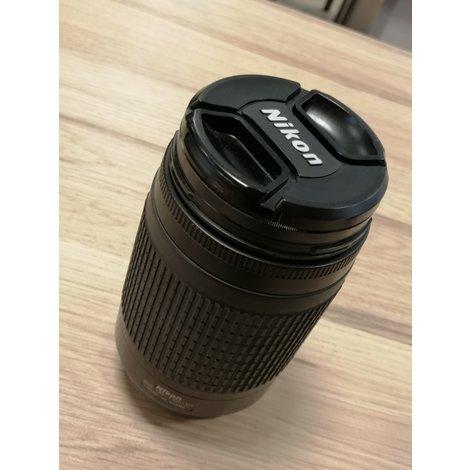 Nikon AF Nikkor 70-300mm F4-5.6G lens
