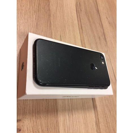 Iphone 7 32 gb nieuwe accu en scherm