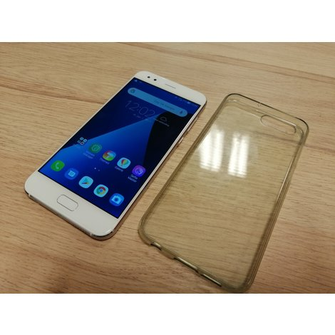 Asus Zenfone 4 White 64Gb in zeer nette staat