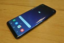 samsung Samsung Galaxy S8 64Gb Black in nette staat in doos