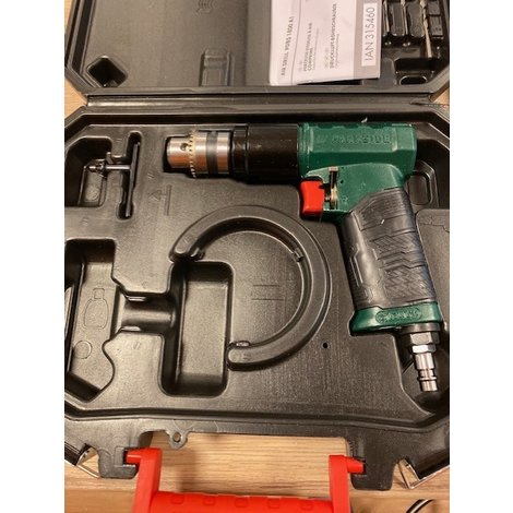 Parkside air drill pdbs 1800