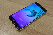 samsung Samsung Galaxy A5 2016 gold 16gb in nette staat in doos