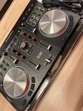 Hercules Universal dj controller met doos