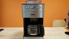 Princess 249401 Coffee Maker and Grinder koffiebonenmachine