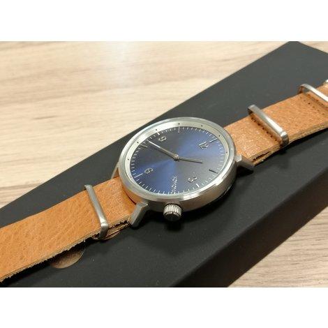 Komono The Magnus horloge als nieuw in doos