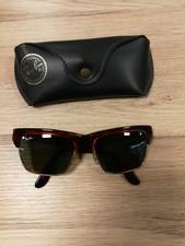 RayBan W0923 Wayfarer Austen Max vintage zonnebril
