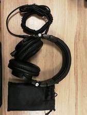 AudioTechnica ATH-m50 x hoofdtelefoon