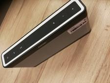 Bose speaker Soundlink Bluetooth speaker 3 met lader