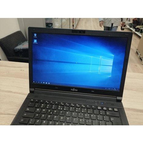 Fujitsu Lifebook E544 laptop | i5 - 4Gb - 128Gb SSD - W10