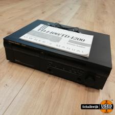 Harman Kardon TD4200 Cassette Deck in nieuwstaat!
