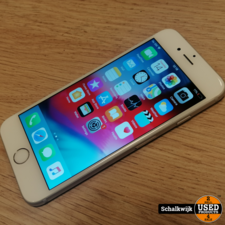 apple Apple iPhone 6 128Gb Silver in prima staat
