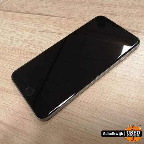 Apple iPhone 6S Plus 64Gb Space Grey in nette staat