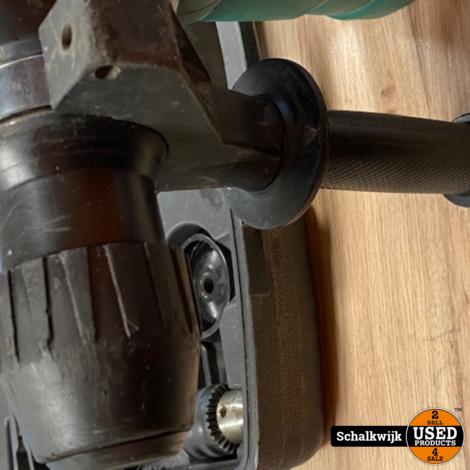 Topcraft tbh-1500n klopboormachine