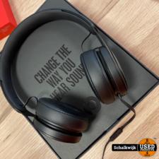 Beats EP bedrade koptelefoon zwart als nieuw in doos