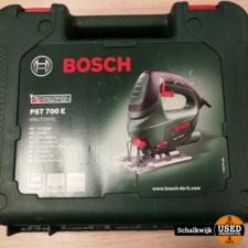 bosch DECUPEER ZAAG BOSCH PST 700 E