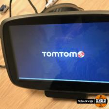 Tom Tom Go 5100 lifetime gratis updates, nieuwe kaart