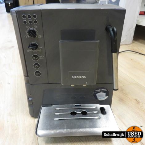 Siemens Espresso machine model CTES32