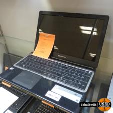 Packard bell laptop win 10 320 gb 4 gb ram