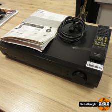 Pioneer Pioneer versteker VSX S300 met 4 x hdmi in (afstandbediening niet 100%)