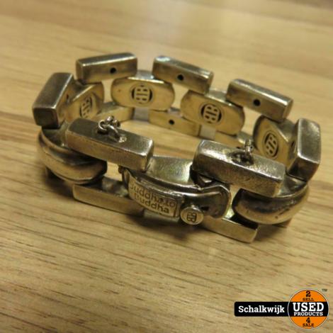 Buddha to Buddha armband Batul 16 cm/20mm