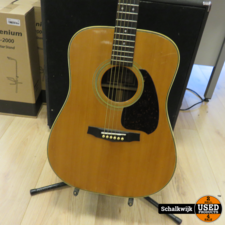 Ibanez Ibanez Vintage V320-s Akoestische gitaar MIJ Made in Japan rond 1980