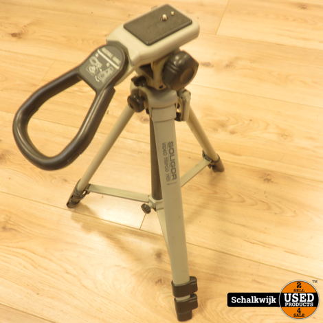 Video Tripod Soligor 1901