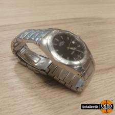 Certina Certina DS Spel 115.7155.42 horloge met nieuwe batterij en waterdicht!
