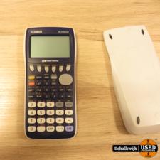 CASIO FX-9750GII Grafische rekenmachine