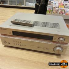 Pioneer Pioneer 5.1 receiver VSX417 met Afstandsbediening