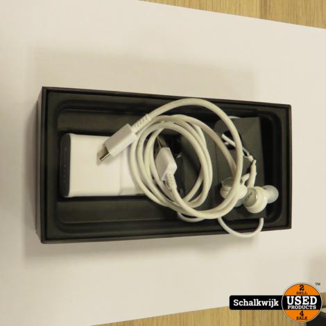 Samsung S10E Yellow 128gb als nieuw in doos