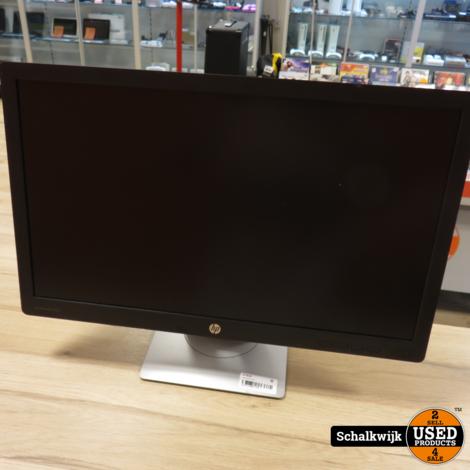 """HP Elitedisplay E232 23"""" Monitor met HDMi in zeer nette staat"""