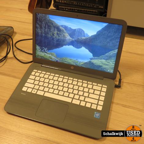 HP Stream 14-ax011nd laptops | 1.6Ghz - 4Gb - 32Gb - W10 in zeer nette staat