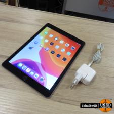 Apple ipad Apple iPad 6th gen 32gb space Grey in nette staat