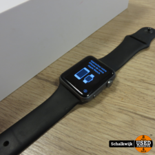 Apple Watch Apple Watch Sport 1 42Mm in doos met oplader