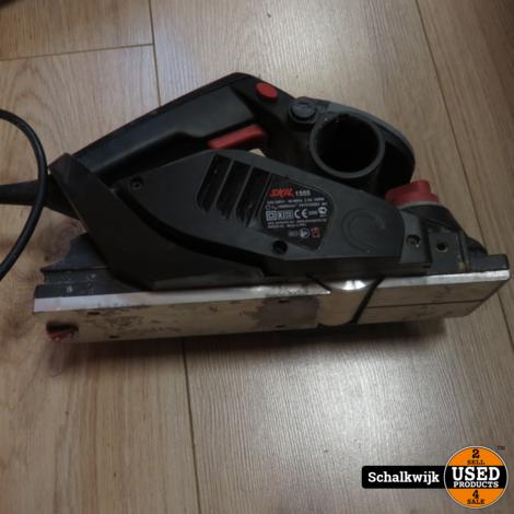 Skill 1555 elektrische schaaf